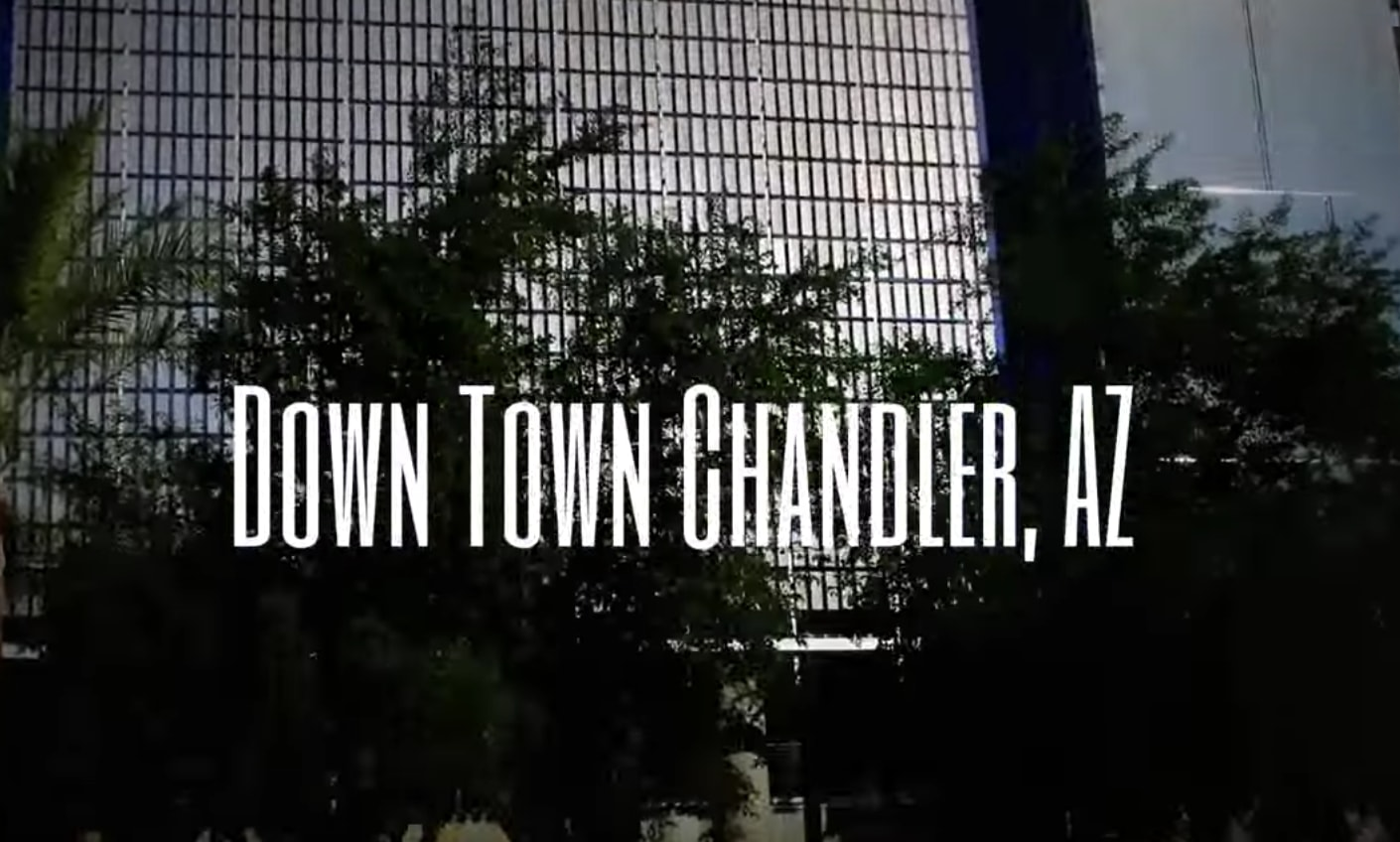 Downtown Chandler SEO